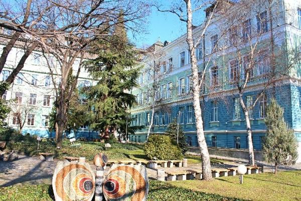 Икономически университет - град Варна