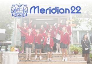 ЧОУ изучаване на английски език Меридиан 22 - град София