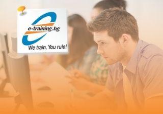 И - ТРЕЙНИНГ ООД - Професионални обучения
